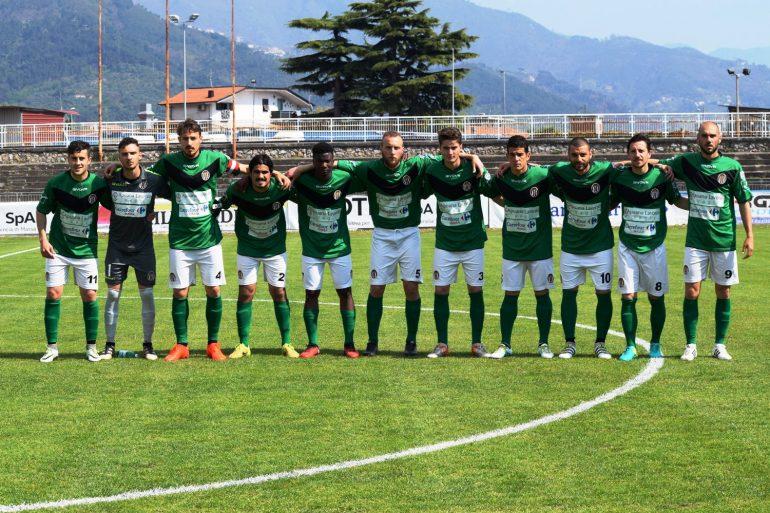 Massese – Real Forte Querceta 1 – 2. Highlights di Umberto Meruzzi dello 09/04/17