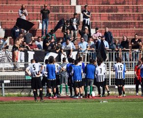 Fezzanese - Massese 3 - 0 Highlights di Umberto Meruzzi del 13/04/17