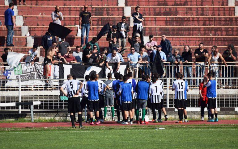 Fezzanese – Massese 3 – 0 Highlights di Umberto Meruzzi del 13/04/17