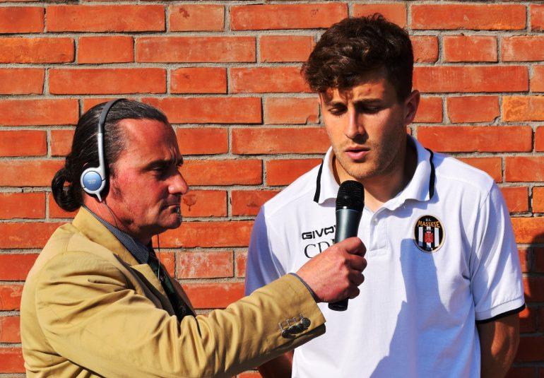 Video intervista esclusiva a T. Biasci dopo Fezzanese – Massese 3 – 0 del 13/04/17