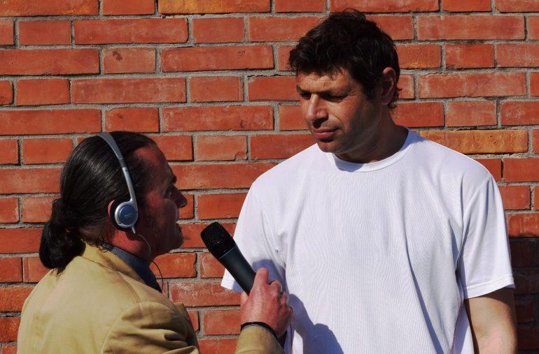 Video intervista esclusiva ad A. Pierini dopo Fezzanese – Massese 3 – 0  del 13/04/17