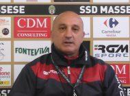 Video intervista esclusiva a L. Magrini, prima di Massese Valdinievole Montecatini. Del 21/04/17