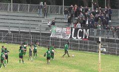 Massese - Valdinievole Montecatini 5 - 0 Highlights di Umberto Meruzzi del 23/04/17