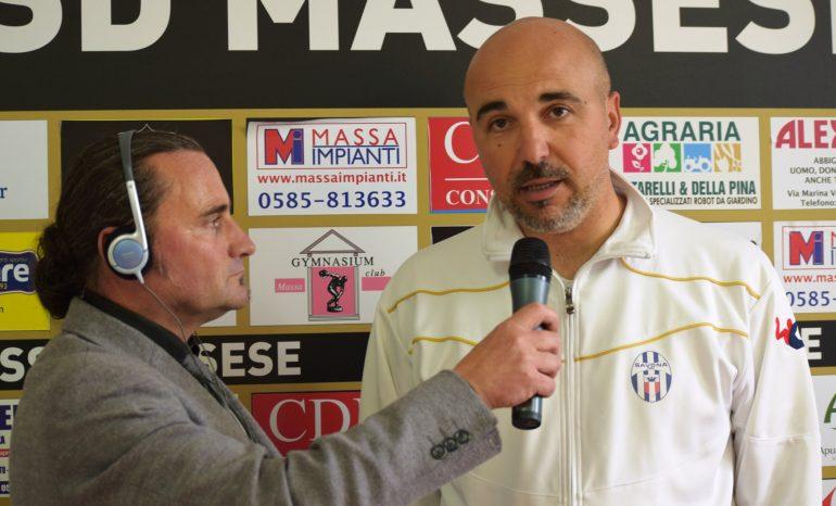 Video intervista a S. Siciliano, dopo Massese Savona 1 – 0 dello 07/05/17