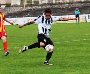 Massese - Finale 2 - 1 Highlights di Umberto Meruzzi del 14/05/17