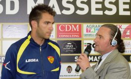 Video intervista a L. Scalia dopo Massese - Finale 2 - 1 del 14/05/17