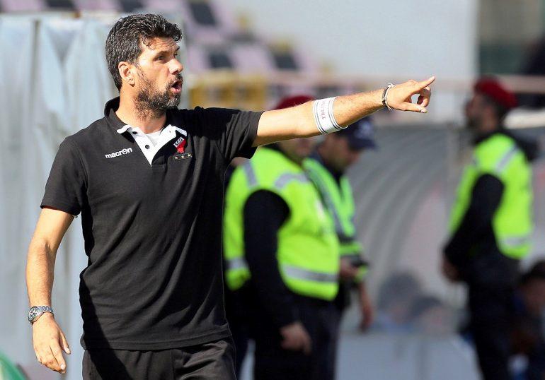 ESCLUSIVA QA: video intervista a Cristiano Bacci, ex allenatore S. C. Olhanense dello 04/05/17 (2a parte).