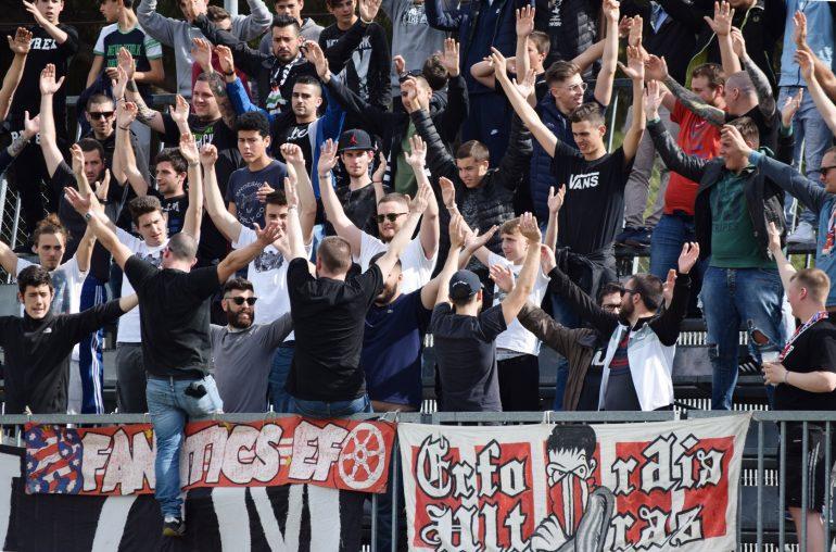 Massese – Savona 1 – 0. Highlights di Umberto Meruzzi dello 07/05/17