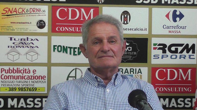 Esclusiva QA: Giorgio Turba mette in vendita la Massese.