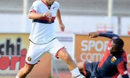 Mercato Massese: terzo arrivo dalla Genoa C. F. C e ritorno di Simone Del Nero.