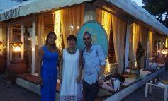 Successo in Versilia per la scrittrice apuana Michela Rossi