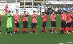 Lavagnese - Massese 2 - 2 Highlights di Umberto Meruzzi del 15/10/17