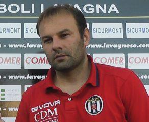Lavagnese - Massese 2 - 2 Intervista a C. Zanetti del 15/10/17