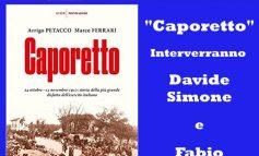 Alla libreria Mondadori di Massa si parla di Caporetto