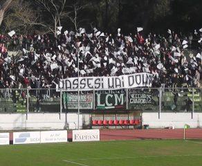 Viareggio 2014 - Massese 2 - 0 Highlights di Umberto Meruzzi del 19/11/17