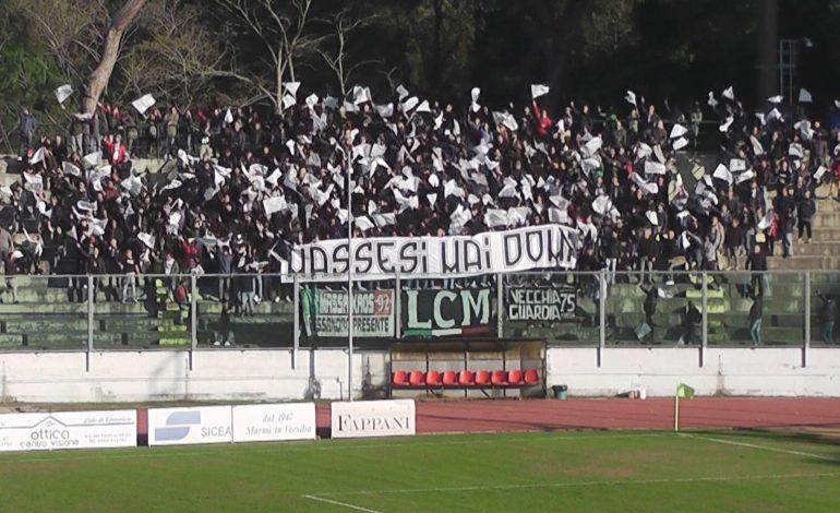 Viareggio 2014 – Massese 2 – 0 Highlights di Umberto Meruzzi del 19/11/17