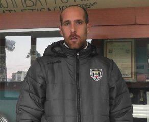 Viareggio 2014 - Massese 2 - 0 Intervista a N. Guidi del 19/11/17