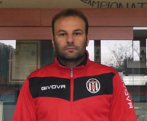 Viareggio 2014 - Massese 2 - 0 Intervista a C. Zanetti del 19/11/17