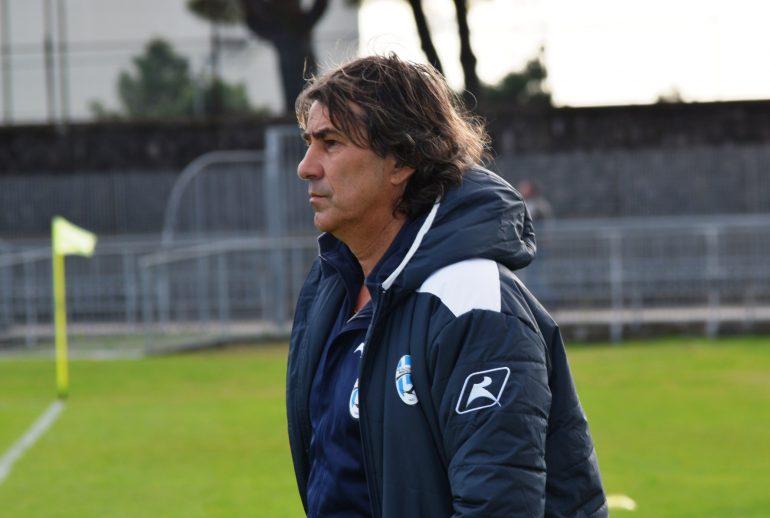 Massese – Valdinievole Montecatini 1 – 0 Intervista a G. Lazzerini del 26/11/17