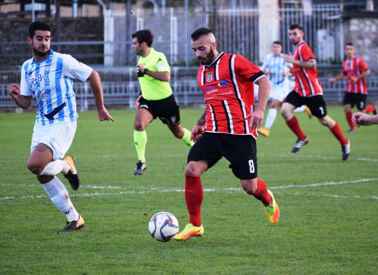 Massese – Valdinievole Montecatini 1 – 0 Intervista a M. Spinosa del 26/11/17
