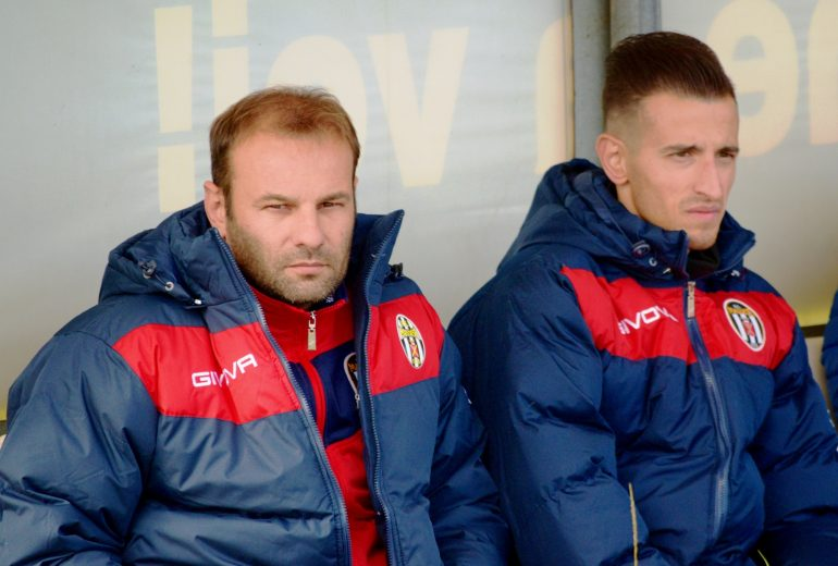 Massese – Valdinievole Montecatini 1 – 0 Intervista a C. Zanetti del 26/11/17