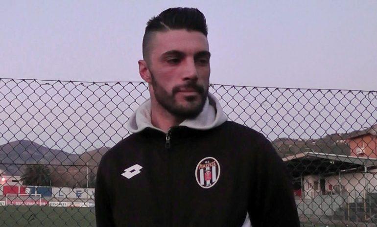 Sestri Levante – Massese 1 – 0 Video intervista a P. Fusco dello 03/12/17