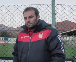 Sestri Levante - Massese 1 - 0 Video intervista a C. Zanetti dello 03/12/17