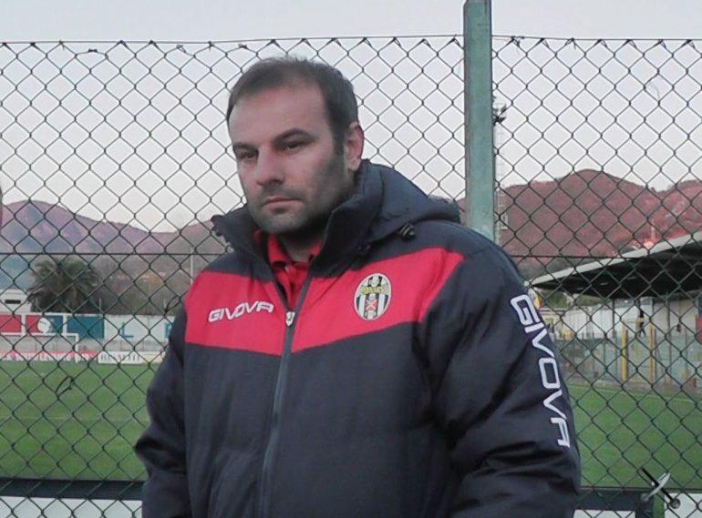 Sestri Levante – Massese 1 – 0 Video intervista a C. Zanetti dello 03/12/17