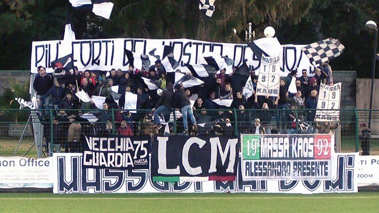 Real Forte Querceta – Massese 0 – 0 Highlights di Umberto Meruzzi del 17/12/17