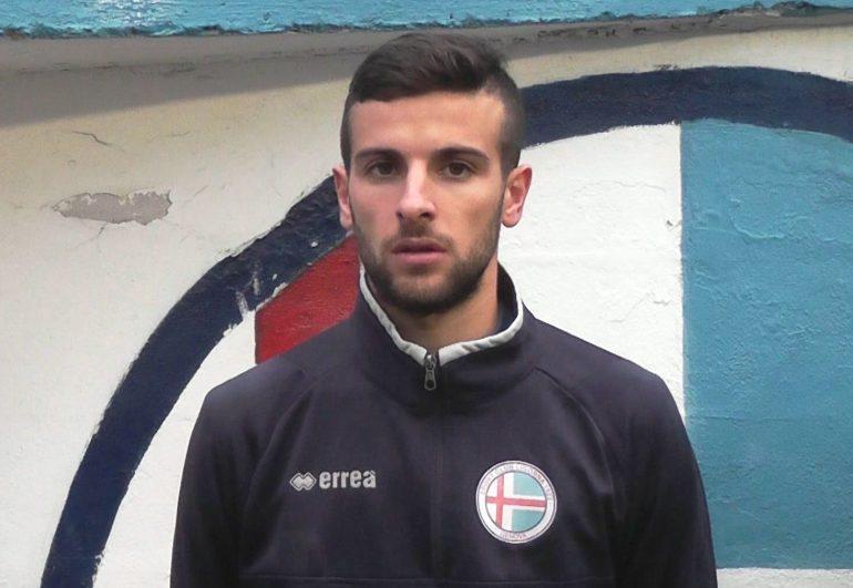 Ligorna – Massese 1 – 0. Video intervista esclusiva a F. Panepinto dello 07/01/18