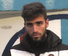Ligorna - Massese 1 - 0. Video intervista esclusiva ad A. Lombardi dello 07/01/18