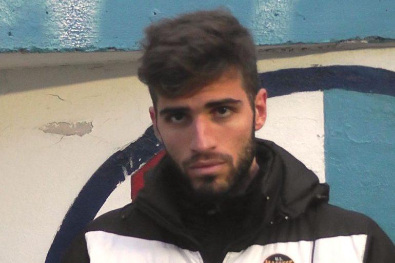 Ligorna – Massese 1 – 0. Video intervista esclusiva ad A. Lombardi dello 07/01/18