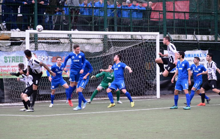 Ligorna – Massese 1 – 0. Highlights di Umberto Meruzzi dello 07/01/18