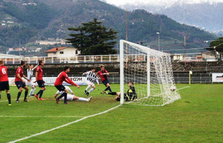 Massese – Ponsacco 1 – 1. Highlights di Umberto Meruzzi dello 04/02/18
