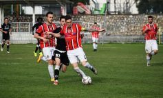 Massese - Lavagnese 1 - 1. Highlights di Umberto Meruzzi del 18/02/18