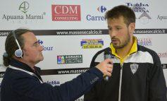 Massese - Lavagnese 1 - 1. Video-intervista esclusiva a G. Avellino del 18/02/18