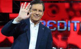 Riva, Frizzi e la TV degli italiani