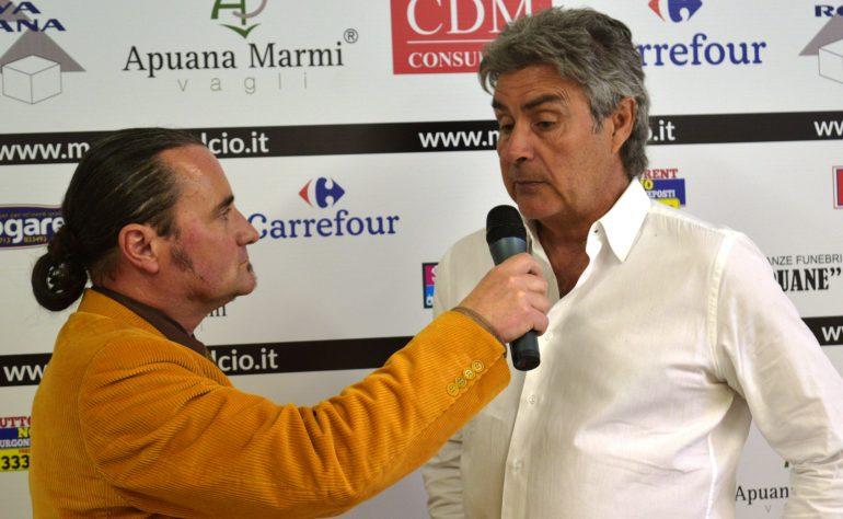 Video intervista esclusiva a C. Bresciani dopo Massese – Viareggio 2014 1 – 1 dello 08/04/18