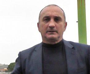 Video intervista esclusiva a L. Magrini dopo V. Montecatini - Massese 0 - 3 del 15/04/18