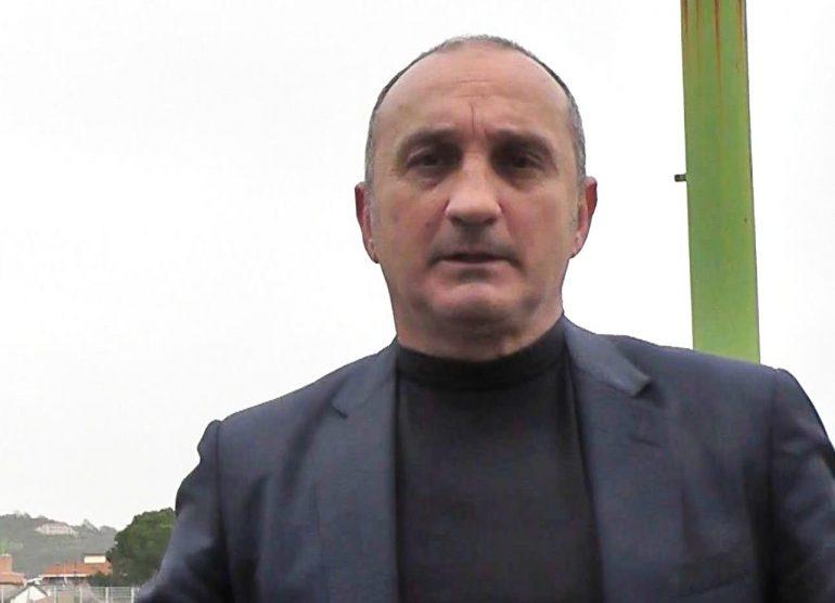 Video intervista esclusiva a L. Magrini dopo V. Montecatini – Massese 0 – 3 del 15/04/18