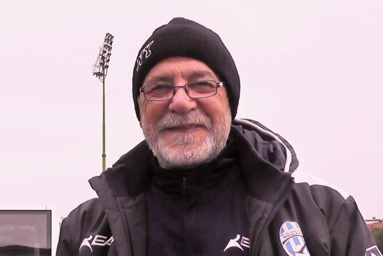 Video intervista esclusiva ad E. Pellegrini dopo V. Montecatini – Massese 0 – 3 del 15/04/18
