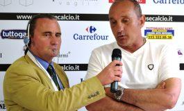 Video intervista esclusiva a L. Magrini dopo Massese - Sestri Levante 1 - 0 del 22/04/18.