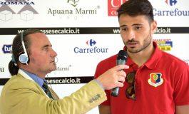 Video intervista esclusiva a M. Pane dopo Massese - Sestri Levante 1 - 0 del 22/04/18.