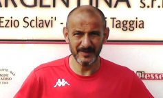 Video intervista esclusiva a M. Casu, dopo Argentina - Massese 2 - 3 del 29/04/18