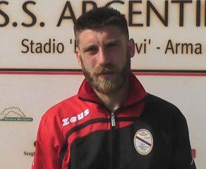 Video intervista esclusiva ad A. Ginatta, dopo Argentina - Massese 2 - 3 del 29/04/18