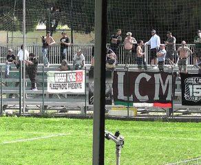 Argentina - Massese 2 - 3. Highlights di Umberto Meruzzi del 29/04/18