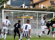 Massese - R. F. Querceta 1 - 1. Highlights di Umberto Meruzzi dello 06/05/18