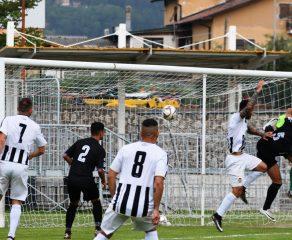 Massese - R. F. Querceta 1 - 1. Highlights di Umberto Meruzzi dello 06/05/18