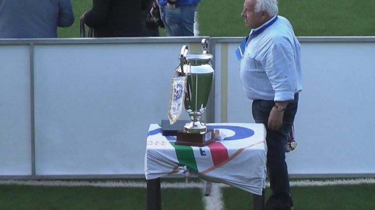 San Donato Tavarnelle – Campodarsego 4 – 5 d.c.r. (0 – 0). Highlights di Umberto Meruzzi del 19/05/18