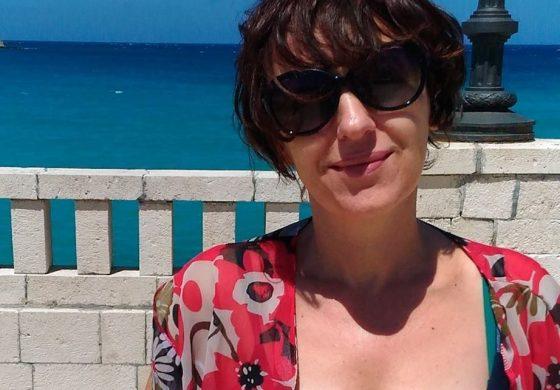 """""""Il Tramonto a Oriente"""" di Michela Rossi arriva a Libri in Armonia a Massa"""
